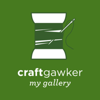 Our craftgawker gallery